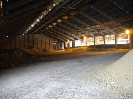 Galpoes Vale Fertilizantes